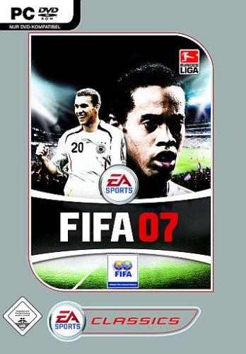FIFA 07 [EA Classics] hier kaufen