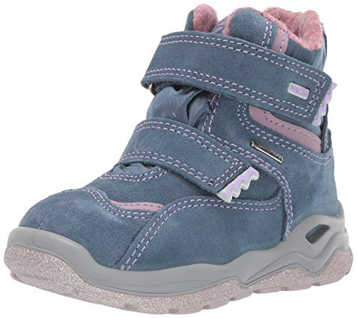 PRIMIGI Baby Jungen PGY Gore-TEX 43696 Stiefel, Blau (Azzurro/Jeans 4369655), 24 EU -