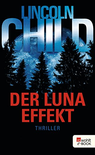 Der Luna-Effekt (Ein Fall für Jeremy Logan 5)