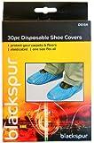 Blackspur BB-DS154 Disposable Shoe Cover Set