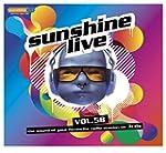 Sunshine Live Vol.58