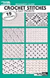 Beginner's Guide Crochet Stitches & Easy Project (Leisure Arts Little Books)