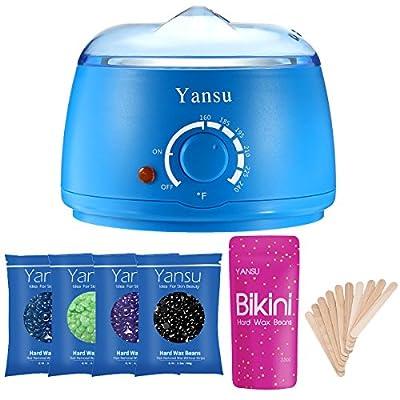 Yansu Upgrade Haarentfernung Wachswärmer