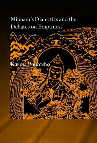 miphams-dialectics-and-the-debates-on-emptiness-to-be-not-to-be-or-neither-routledgecurzon-critical-