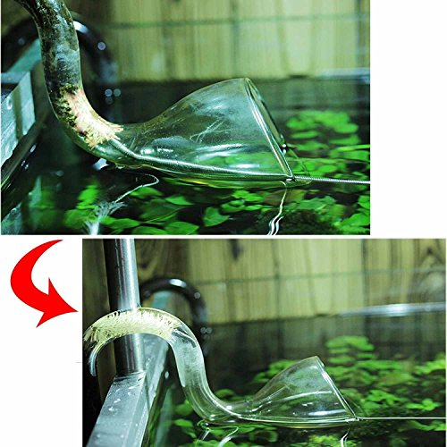 Tily 155cm Double Ended Wasser Filter Pumpe Rohr Reinigung Bürste Flexible Doppel Schlauch Ended Filter Wasserpumpe Reinigungsbürste, blau - Cleaner Filter Paket