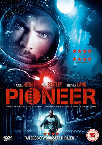 Pioneer [DVD] [UK Import] (Lane Pioneer)