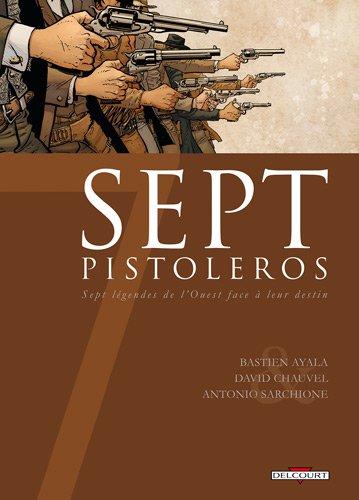 Sept Pistoleros