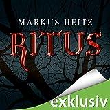Ritus (Pakt der Dunkelheit 1)
