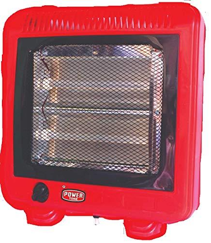 Kelific home Laurels Quartz Heater    2 heating levels    Model- Plasma P-02