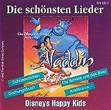 Die schönsten Lieder aus: Aladdin