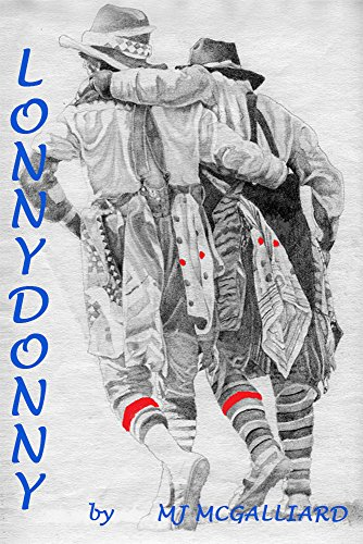LonnyDonny (English Edition)
