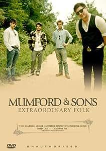 Mumford and Sons: Extraordinary Folk [DVD] [2013]