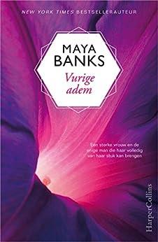 Vurige adem van [Banks, Maya]
