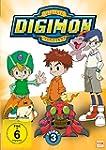 Digimon Adventure 01 (Volume 3: Episo...