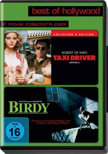 Best of Hollywood - 2 Movie Collector's Pack:Taxi Driver/Birdy [2 DVDs]