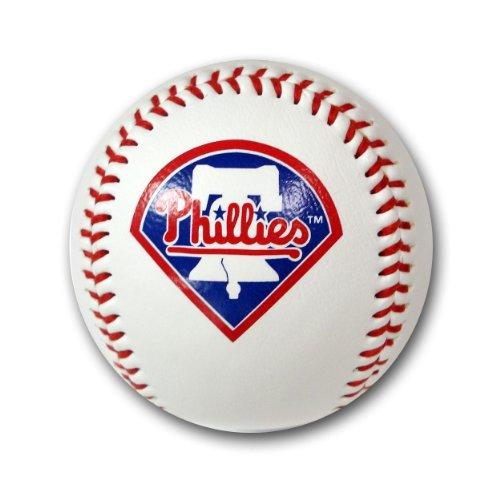 mlb-philadelphia-phillies-baseball-with-team-logo