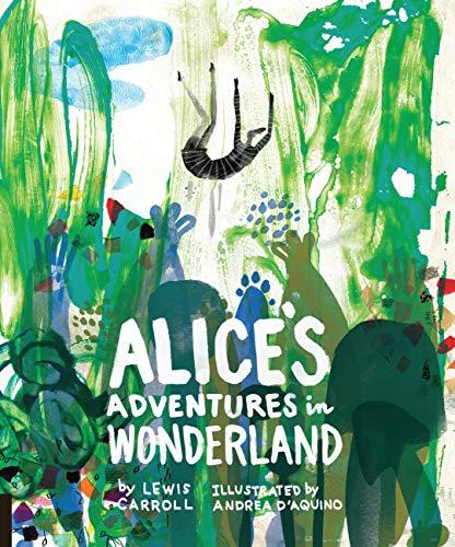 Alice's Adventures in Wonderland. Illustrated Edition: Classics Reimagined