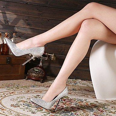 Zormey Frauen Schuhe Sexy Spitze Zehe Stiletto Heelpump (Weitere Farben) US5.5 / EU36 / UK3.5 / CN35
