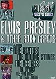 Ed Sullivan's Rock 'N' Roll Classics - Elvis Presley And Other Rock Greats [DVD] [2009]