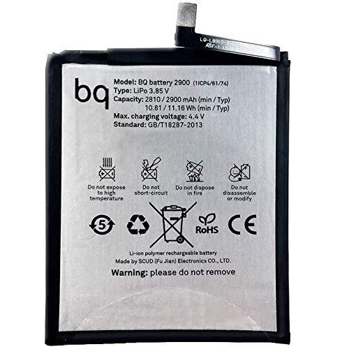 Bateria Original BQ Aquaris X5 Bulk