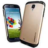 Best Samsung Galaxy S4 Cases - Exoic81 Tough SlimArmor Back Case for Samsung Galaxy Review