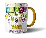 Die besten Opa Kaffeetassen - Geschenkedirekt Geburtstagstasse Kaffeebecher mit Alter in Tagen Bewertungen