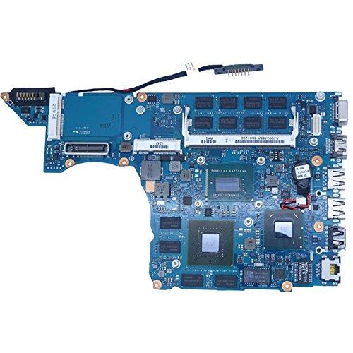 Sony Hauptplatine Vaio Svs1312r9eb Mbx-259 1p-0128700-a011 I5-3210m 4gb Tragbar