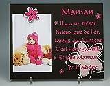 Cadre Photo Aimant pour Maman – (cadea...