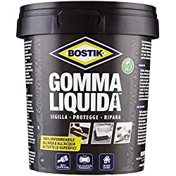 GOMMA LIQUIDA ml 750 BOSTIK