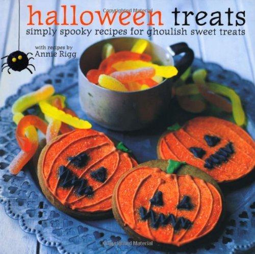 Halloween behandelt