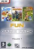 Fun Game Pack (DVD-ROM)