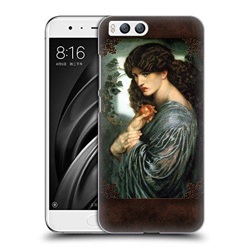 Offizielle Brigid Ashwood Rossetti 3 Präraffaeliten Ruckseite Hülle für Xiaomi Mi 6