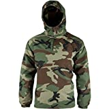 Mil-Tec Windbreaker woodland Gr. L