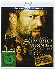 Schwerter des Königs - Dungeon Siege - Extended Director's Cut [3D Blu-ray]