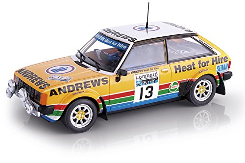 scalextric-talbot-sunbeam-heat-for-hire-andrews-coche-de-juguete-a10197s300