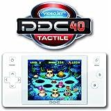 Videojet - 5060 - Jeu Électronique - PDC Tactile 40 - Blanc