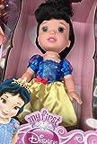 Jakks Pacific 75123 Disney My First Dinsey Princess Puppe-Snow White
