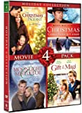 Holiday Collection Movie 4 Pack (Christmas Comes Home To Canaan, Moonlight & Mistletoe, The Christmas Pageant, Gift Of The Magi) by Various