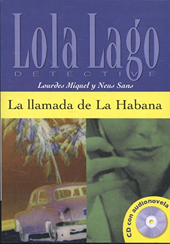 La llamada de La Habana (1CD audio)