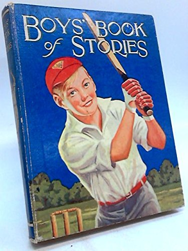 Stories for Boys: Dean's Everyday Story Book No.13