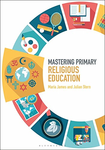 Mastering Primary Religious Education (Mastering Primary Teaching)