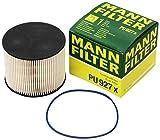 Mann Filter PU927X Fuel Filter Element Metallic RG 4