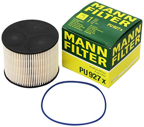 mann-filter-pu-927-x-filtro-carburante
