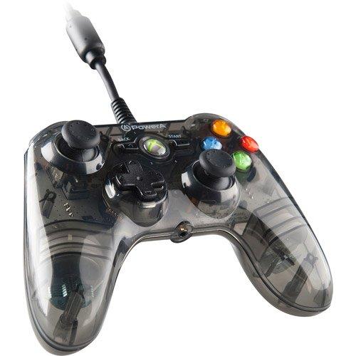 PowerA 360Mini Pro Ex verkabelter Controller-Gray (Xbox 360)
