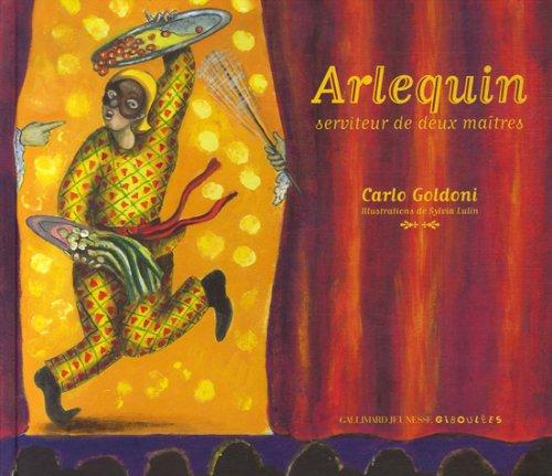 Arlequin [Pdf/ePub] eBook