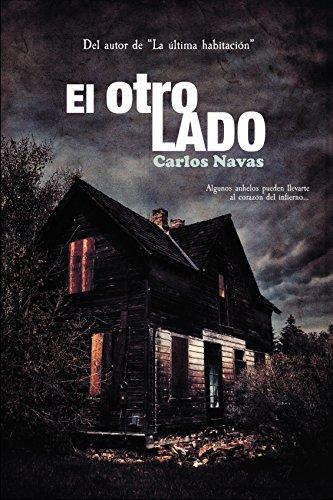 EL OTRO LADO por Carlos Navas Martínez-Márquez