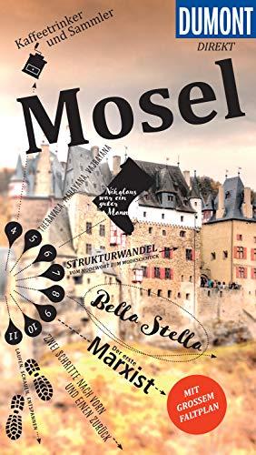 DuMont direkt Reiseführer Mosel (DuMont Direkt E-Book)