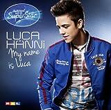 Songtexte von Luca Hänni - My Name Is Luca