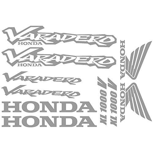 Skin Stickers Honda varadero XL 1000 V MOTO 046-Ref.: