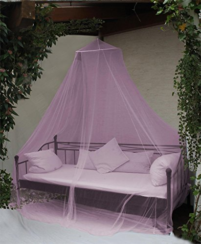 himmelbett pink bestseller shop f r m bel und einrichtungen. Black Bedroom Furniture Sets. Home Design Ideas
